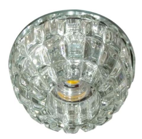 Светильник точечный потолочный встраиваемый 68JD Feron