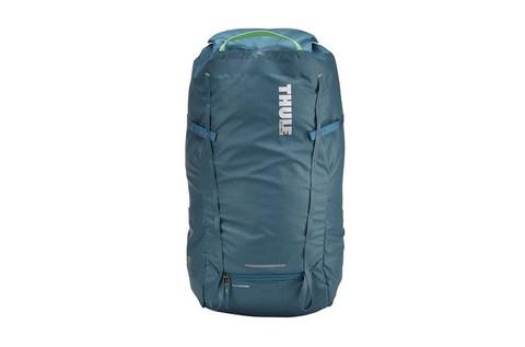 Картинка рюкзак туристический Thule Stir 35 Синий - 2