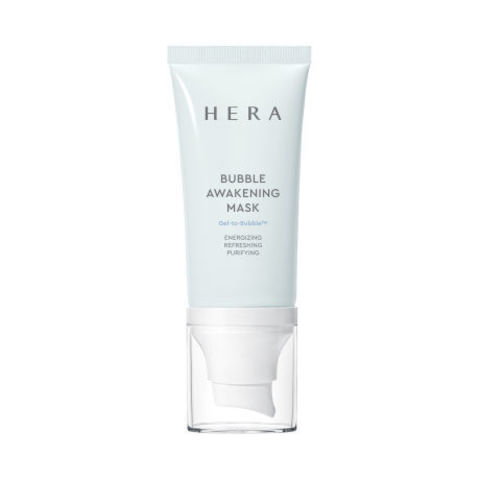 Hera Bubble Awakening Mask, 50 мл