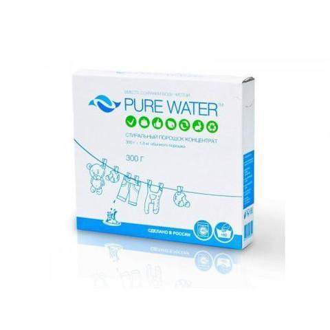 Мико порошок стиральный Pure Water 300 г