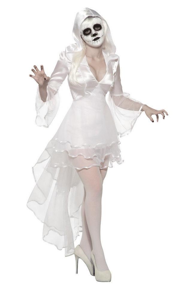 Платье Банши