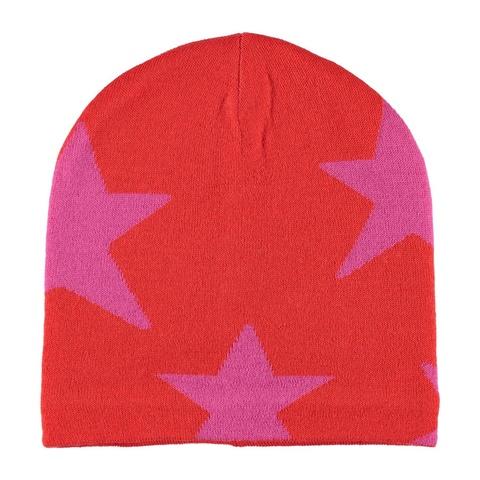 Шапка Molo Colder Fiery Red