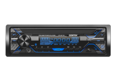 Автомагнитола CENTEK CT-8116