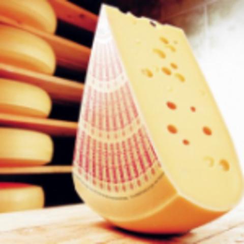 Сыр Эмменталер 40%, 500 г