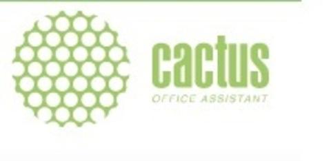 Картридж Cactus 002-04-SCRG128