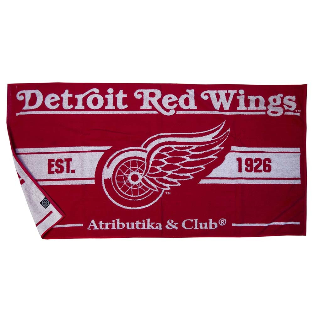 Полотенце NHL Detroit Red Wings