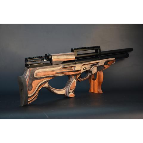 M2/M2R Булл-пап Эргономик Ламинат