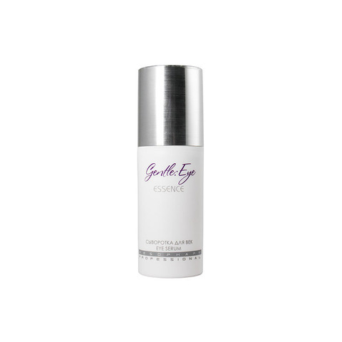 Сыворотка для век GENTLE:EYE ESSENCE