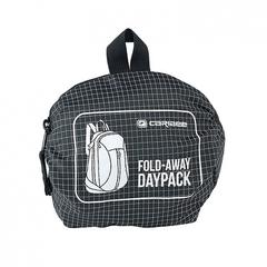 Рюкзак складной Caribee Fold-away 20 черный - 2