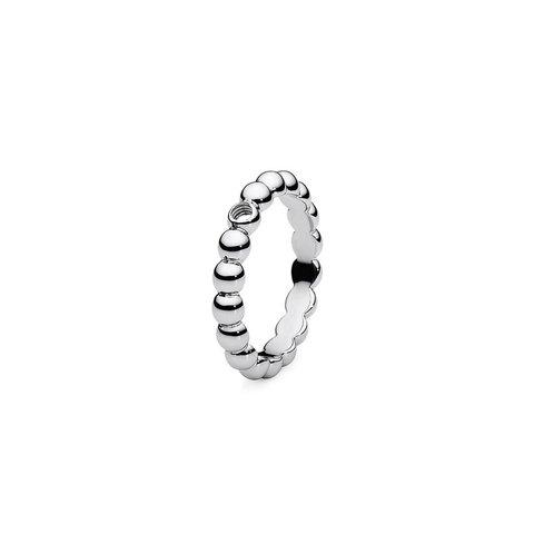 Кольцо - база Veroli silver 16.5 мм 628157 S