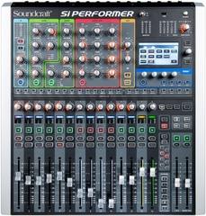 Цифровые Soundcraft Si Performer 1