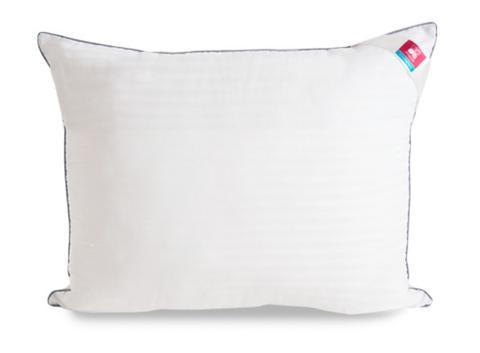 Подушка из искусственного лебяжьего пуха Элисон 70x70