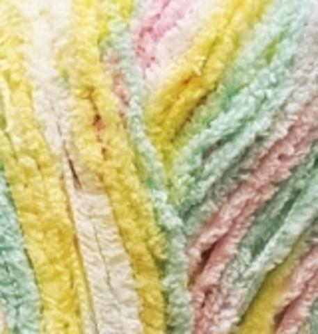 Купить Пряжа Alize Softy Код цвета 51300 | Интернет-магазин пряжи «Пряха»