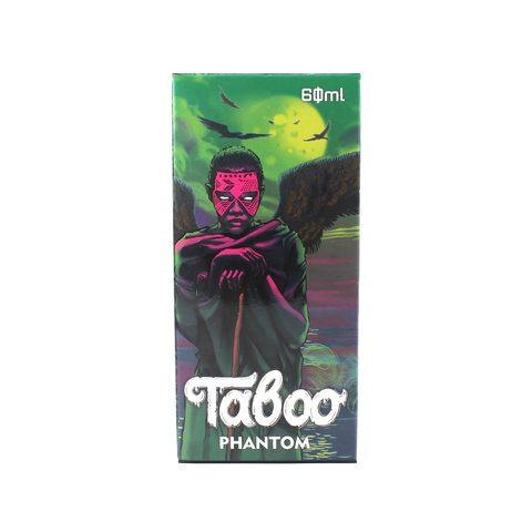 Жидкость Taboo Phantom