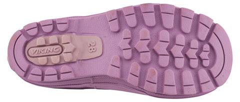 Резиновые сапоги Viking для девочки купить