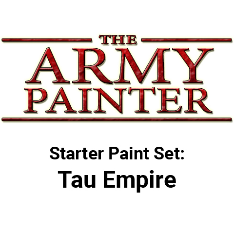 Army Painter: Tau Empire
