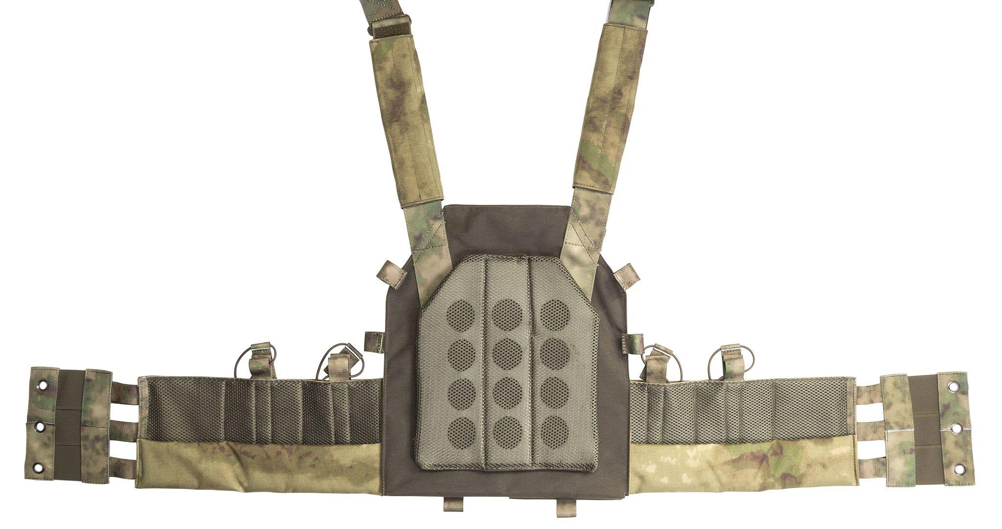 Разгрузочная система Plate Carrier Стич Профи