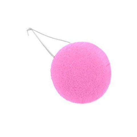 Носик большой Розовый