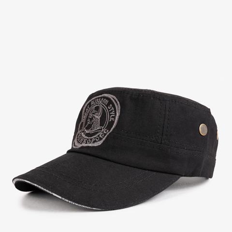 "Black cap Murom ""Night watch"""
