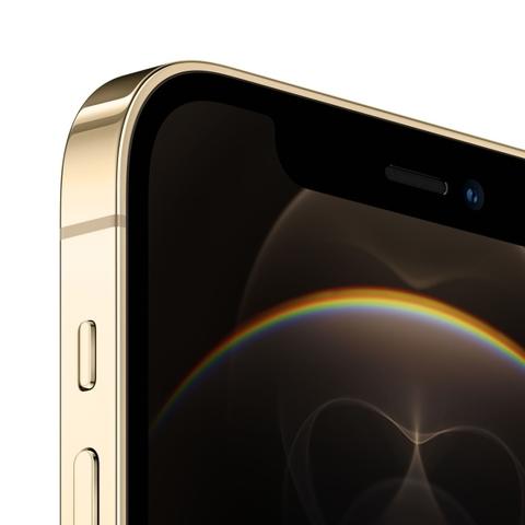 Купить iPhone 12 Pro Max 512Gb Gold в Перми