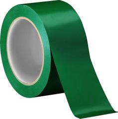 Скотч цветной (зеленый) 150м.