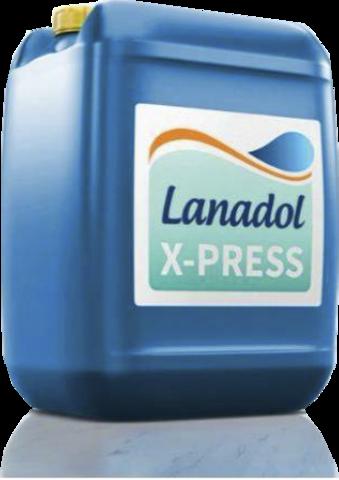 LANADOL EXPRESS