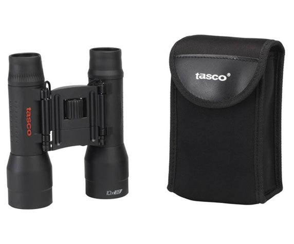 Футляр для хранения бинокля Tasco 10x32