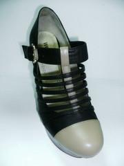 Туфли женские Welfаre 289003