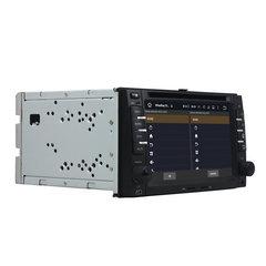 Универсальная магнитола KIA Android 10 2/16 IPS DSP модель  KD-6227-P30