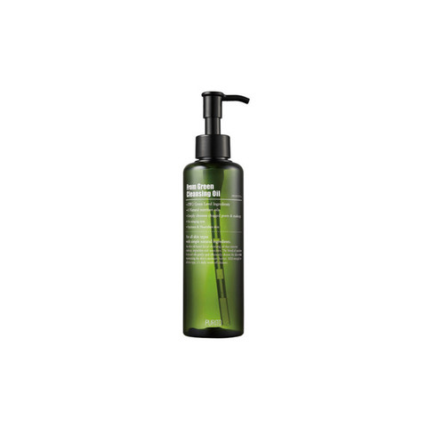 PURITO Гидрофильное масло PURITO From Green Cleansing Oil 200ml