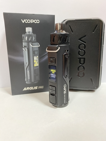Набор Argus PRO by Voopoo 3000mAh 80w