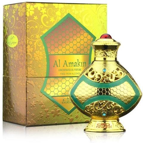AL AMAKIN / Аль-Амакин 20мл