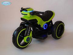 Электромотоцикл Y- MAXI Police YM 198