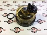 Стакан Отстойник топливного фильтра насоса грубой очистки JCB 3cx 4cx  32/925708