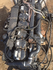 ТНВД МАН ТГА/MAN TGA 0402796210 Топливный насос высокого давления МАН ТГА   Двигатель:D2866 LF26-28/32/36/37/41/  Сборка:  1-51111037668 Топливный  2-06291400113 Сегментная шпонка  3-51114010142 Крепежный фланец; для впрыскивающего насоса  4-06569380522 Круглое уплотнение  5-06012857218 Винт с 6-гранной головкой  6-06152310206 Шайба  7-51111390043 Ступица; для впрыскивающего насоса  8-51906400031 6-гран. гайка с буртиком  9-51965010346 Круглое уплотнение  10-51113010223 Ведущее колесо  11-06012845115 Винт с 6-гранной головкой  12-06160430210 Упругая шайба  13-51907100371 Шайба  14-06022020205 6-гранный наборный винт  15-06062260809 Установочный штифт  16-51905010050 6-гран. гайка с буртиком  17-51114020106 Держатель  18-06010137125 6-гранный установочный винт  18-06010137126 6-гранный установочный винт  18-06010133146 6-гранный установочный винт  19-51907100371 Шайба  20-51114020092 Опорная стойка  21-06012890149 Винт с 6-гранной головкой  22-51907100328 Шайба  23-06012847221 Винт с 6-гранной головкой  24-51907100207 Шайба  25-06110652115 Шестигранная гайка