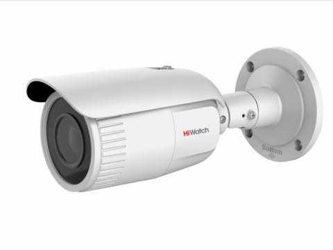 Камера видеонаблюдения HiWatch DS-I256