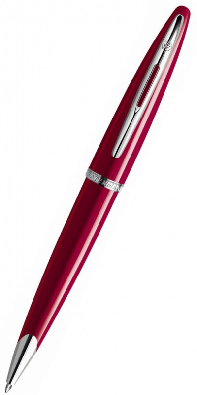 Waterman Carene Glossy Red Lacquer ST (S0839620)