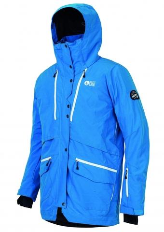 Куртка Picture Organic 10К/10К PURE JKT A Blue