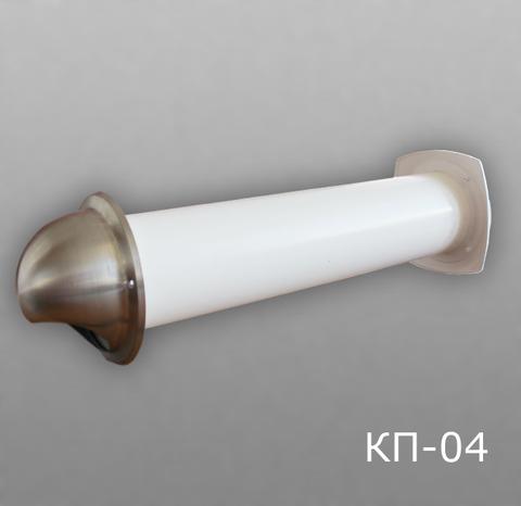 Приточный клапан ERA 12,5КП-04 dØ125