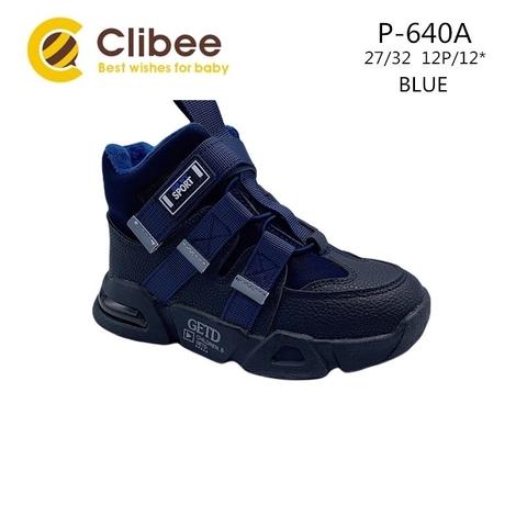 Clibee P640A Blue 27-32