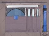 Сумка мужская Piquadro Blue Square синий  (CA1903P16/CAMOBLU)