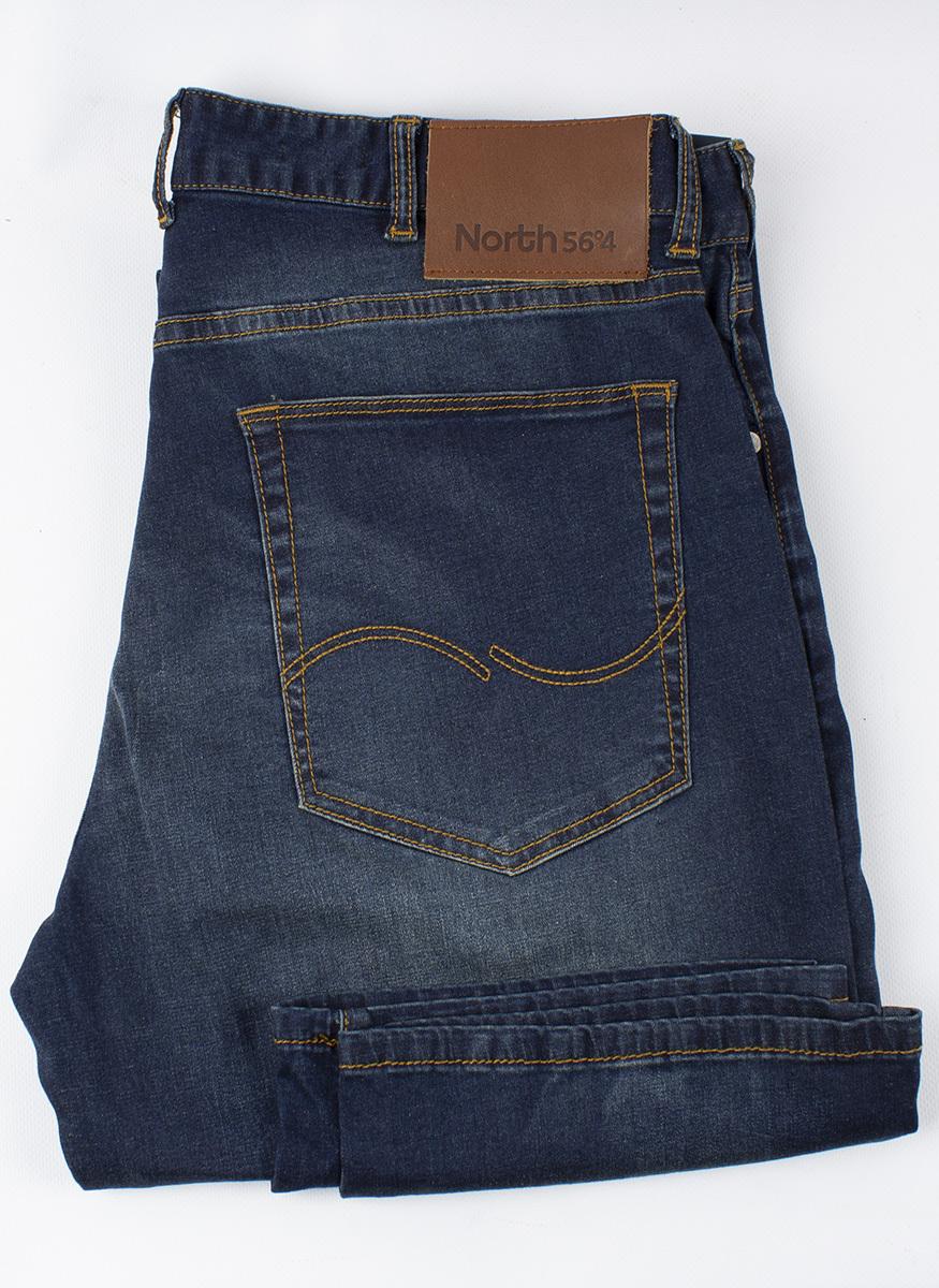 Джинсы Replika Jeans Mick_81145_597