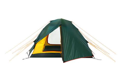 Туристическая палатка Alexika Rondo 4