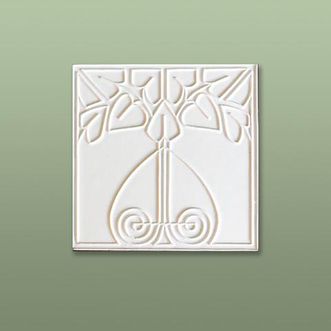 Плитка Каф'декоръ 10*10см., арт.051