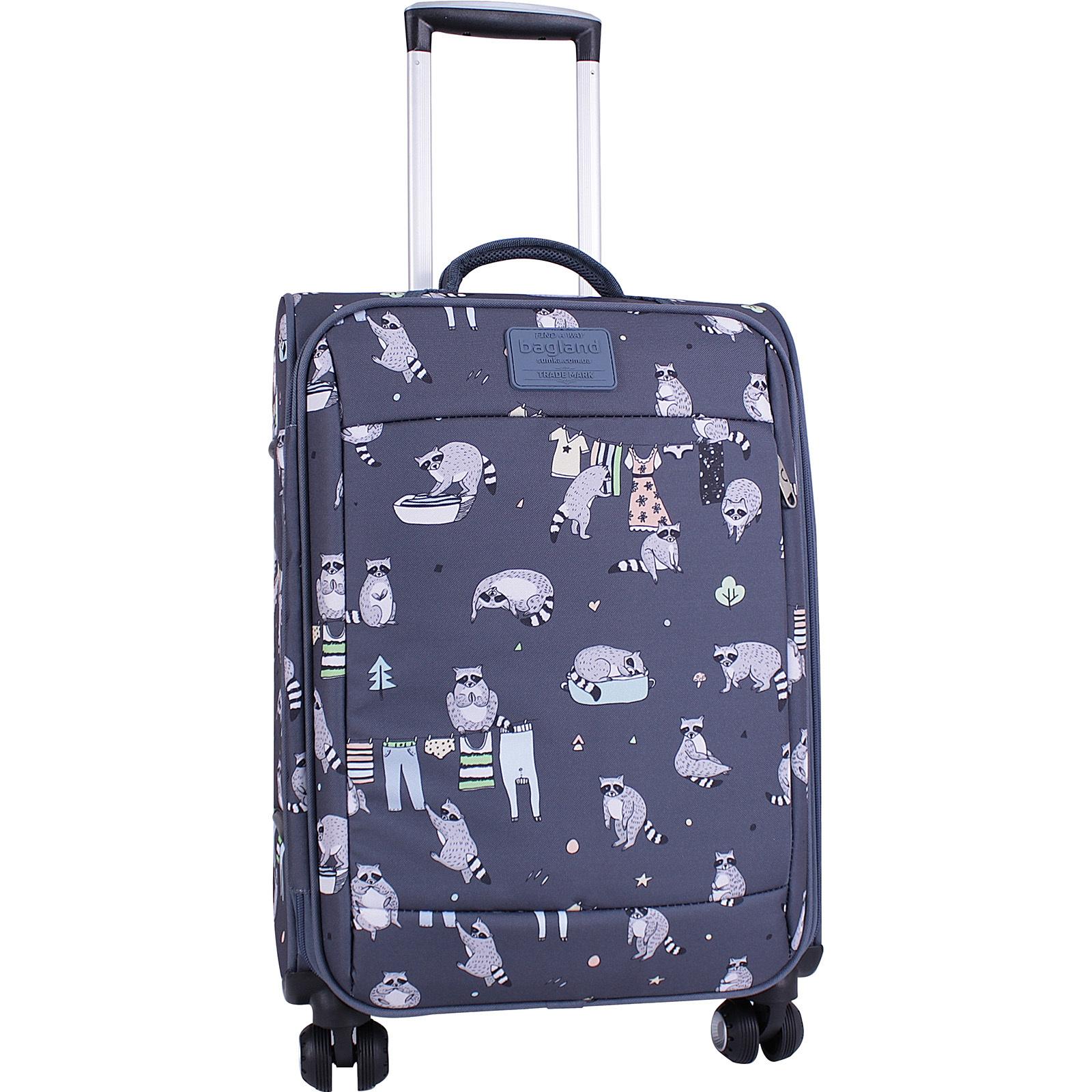 Дорожные чемоданы Чемодан Bagland Марсель 36 л. сублимация 220 (0037966194) IMG_4634_суб.220_.JPG
