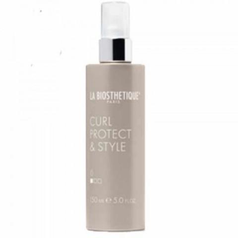 La Biosthetique Curl Protect & Style