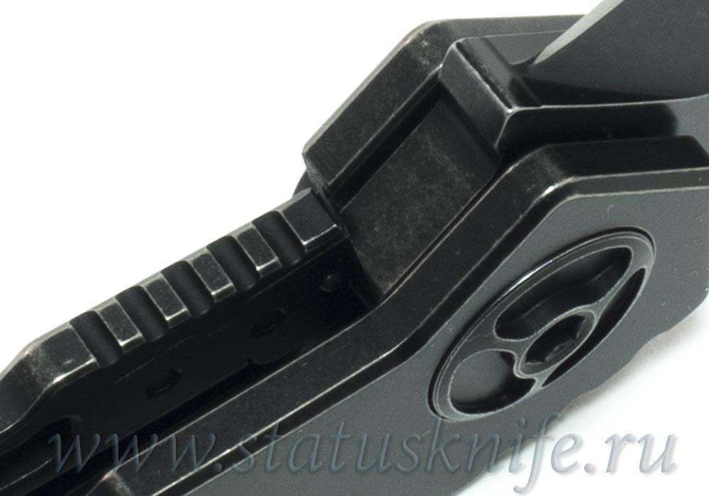 Нож Quartermaster QTR-5z Texas Tea - фотография