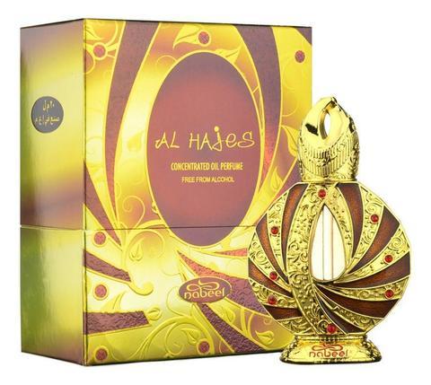 AL HAJES / Аль-Хаджис 20мл