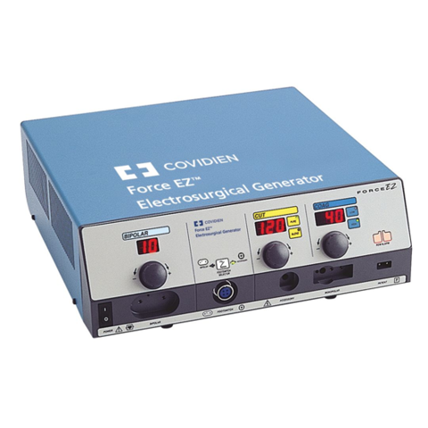 Аппарат электрохирургический Force EZ 8CS с принадлежностями