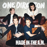 One Direction / Made In The A.M. (RU)(CD)